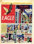 Eagle (1950-1969 Hulton Press/Longacre) UK 1st Series Vol. 5 #46