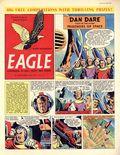 Eagle (1950-1969 Hulton Press/Longacre) UK 1st Series Vol. 5 #47