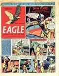 Eagle (1950-1969 Hulton Press/Longacre) UK 1st Series Vol. 5 #48