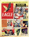 Eagle (1950-1969 Hulton Press/Longacre) UK 1st Series Vol. 5 #49