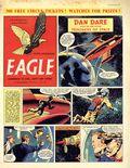 Eagle (1950-1969 Hulton Press/Longacre) UK 1st Series Vol. 5 #50