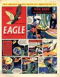 Eagle (1950-1969 Hulton Press/Longacre) UK 1st Series Vol. 5 #51