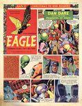 Eagle (1950-1969 Hulton Press/Longacre) UK 1st Series Vol. 5 #52