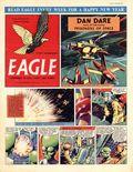 Eagle (1950-1969 Hulton Press/Longacre) UK 1st Series Vol. 5 #53