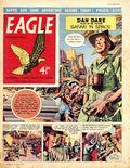 Eagle (1950-1969 Hulton Press/Longacre) UK 1st Series Vol. 10 #1