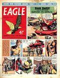 Eagle (1950-1969 Hulton Press/Longacre) UK 1st Series Vol. 10 #4