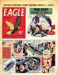 Eagle (1950-1969 Hulton Press/Longacre) UK 1st Series Vol. 10 #5