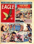 Eagle (1950-1969 Hulton Press/Longacre) UK 1st Series Vol. 10 #6