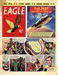 Eagle (1950-1969 Hulton Press/Longacre) UK 1st Series Vol. 10 #7
