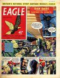 Eagle (1950-1969 Hulton Press/Longacre) UK 1st Series Vol. 10 #8