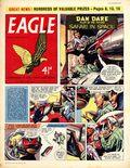 Eagle (1950-1969 Hulton Press/Longacre) UK 1st Series Vol. 10 #9