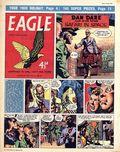 Eagle (1950-1969 Hulton Press/Longacre) UK 1st Series Vol. 10 #10