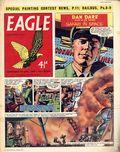 Eagle (1950-1969 Hulton Press/Longacre) UK 1st Series Vol. 10 #11
