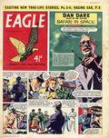Eagle (1950-1969 Hulton Press/Longacre) UK 1st Series Vol. 10 #12