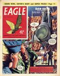Eagle (1950-1969 Hulton Press/Longacre) UK 1st Series Vol. 10 #13