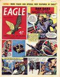 Eagle (1950-1969 Hulton Press/Longacre) UK 1st Series Vol. 10 #14