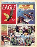 Eagle (1950-1969 Hulton Press/Longacre) UK 1st Series Vol. 10 #15