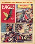 Eagle (1950-1969 Hulton Press/Longacre) UK 1st Series Vol. 10 #16