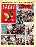 Eagle (1950-1969 Hulton Press/Longacre) UK 1st Series Vol. 10 #17