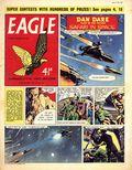 Eagle (1950-1969 Hulton Press/Longacre) UK 1st Series Vol. 10 #18