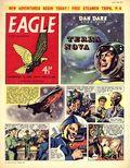 Eagle (1950-1969 Hulton Press/Longacre) UK 1st Series Vol. 10 #19