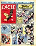 Eagle (1950-1969 Hulton Press/Longacre) UK 1st Series Vol. 10 #20