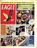 Eagle (1950-1969 Hulton Press/Longacre) UK 1st Series Vol. 10 #21