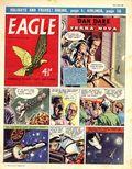 Eagle (1950-1969 Hulton Press/Longacre) UK 1st Series Vol. 10 #23