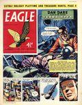 Eagle (1950-1969 Hulton Press/Longacre) UK 1st Series Vol. 10 #24