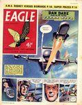 Eagle (1950-1969 Hulton Press/Longacre) UK 1st Series Vol. 10 #25