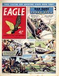 Eagle (1950-1969 Hulton Press/Longacre) UK 1st Series Vol. 10 #26