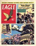 Eagle (1950-1969 Hulton Press/Longacre) UK 1st Series Vol. 10 #27
