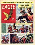 Eagle (1950-1969 Hulton Press/Longacre) UK 1st Series Vol. 10 #28