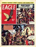 Eagle (1950-1969 Hulton Press/Longacre) UK 1st Series Vol. 10 #29