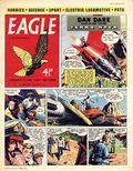 Eagle (1950-1969 Hulton Press/Longacre) UK 1st Series Vol. 10 #30