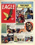 Eagle (1950-1969 Hulton Press/Longacre) UK 1st Series Vol. 10 #31