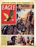 Eagle (1950-1969 Hulton Press/Longacre) UK 1st Series Vol. 10 #32