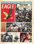 Eagle (1950-1969 Hulton Press/Longacre) UK 1st Series Vol. 10 #33