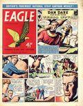 Eagle (1950-1969 Hulton Press/Longacre) UK 1st Series Vol. 10 #34