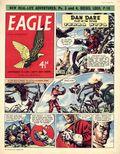 Eagle (1950-1969 Hulton Press/Longacre) UK 1st Series Vol. 10 #35