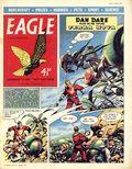 Eagle (1950-1969 Hulton Press/Longacre) UK 1st Series Vol. 10 #36