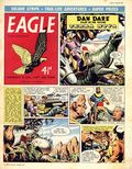Eagle (1950-1969 Hulton Press/Longacre) UK 1st Series Vol. 10 #37