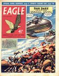 Eagle (1950-1969 Hulton Press/Longacre) UK 1st Series Vol. 10 #38
