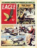 Eagle (1950-1969 Hulton Press/Longacre) UK 1st Series Vol. 10 #39