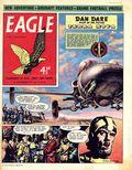 Eagle (1950-1969 Hulton Press/Longacre) UK 1st Series Vol. 10 #40