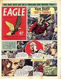 Eagle (1950-1969 Hulton Press/Longacre) UK 1st Series Vol. 10 #41
