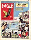 Eagle (1950-1969 Hulton Press/Longacre) UK 1st Series Vol. 10 #42