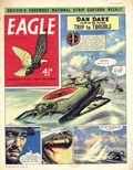 Eagle (1950-1969 Hulton Press/Longacre) UK 1st Series Vol. 10 #43