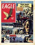 Eagle (1950-1969 Hulton Press/Longacre) UK 1st Series Vol. 10 #44
