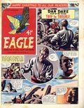 Eagle (1950-1969 Hulton Press/Longacre) UK 1st Series Vol. 10 #45